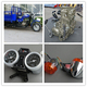 After Sale Market Cargo Tricycle Spare Parts, Body Engine Parts