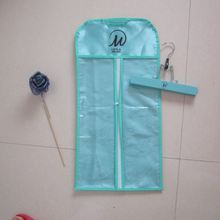 2018 new style hair treatment ppt packing storage bag and hanger