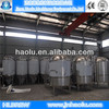 100L 3000L Auto Control Beer Brewery