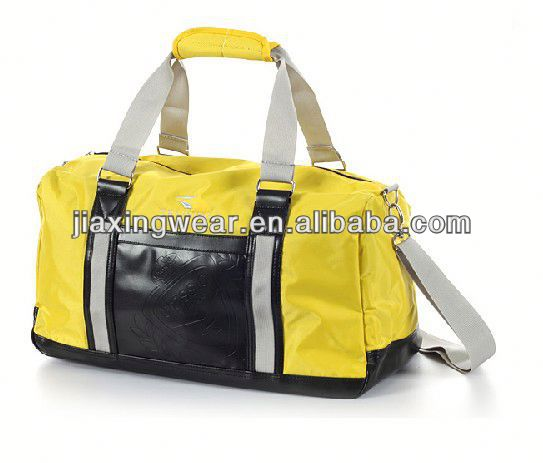 Fashion travel cross body bag for travel and promotiom,good quality fast delivery