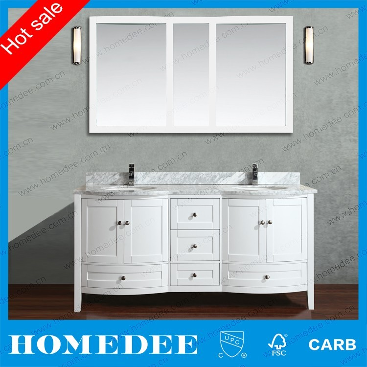 white lacquer floating bathroom vanity cabinet bamboo bathroom vanity