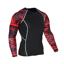 Fight training gear custom men rashguard / customized design mma rash guard