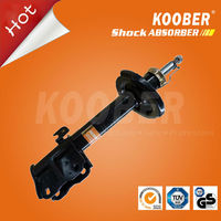 KOOBER auto shock absorber parts price for MAZDA Cupid