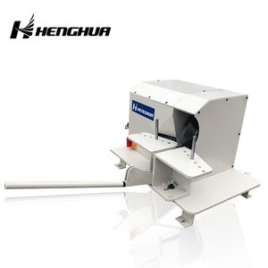 china manufacture stable and safe high stiffness hydraulic hose cutting machine price for sale