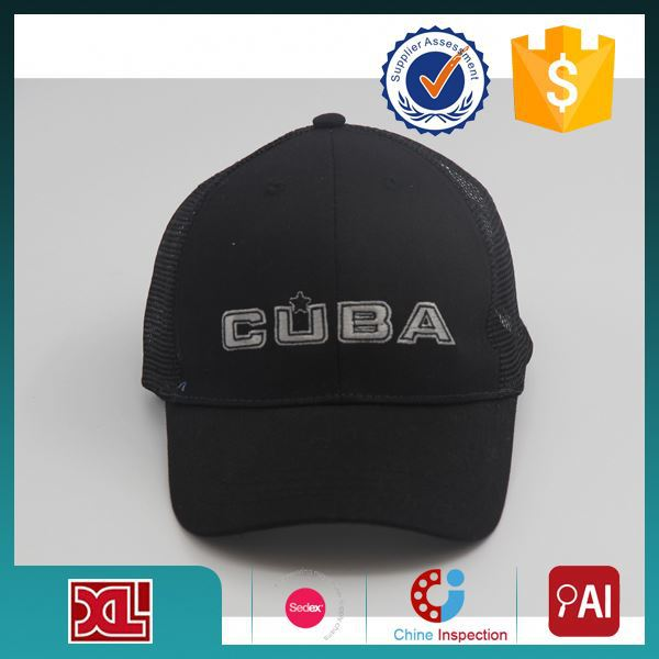 Wholesale New Stylish Custom Design full mesh trucker cap 2015