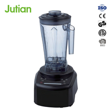 Home Appliances professional multifunctional blendtec touch mixer blender with brushless motor