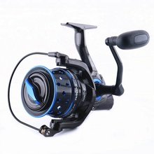 High quality 13+1 BB OEM saltwater long cast fishing carp surfcasting surf casting reel