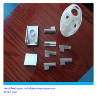 OEM customed aluminium brass/stainless steel prototype and mass production cnc machining parts