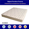 good quality mattress wholesale suppliers (M-B064)