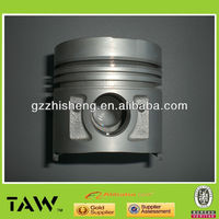 motorcycle piston for NISSAN TD25 engine 12010-44G02