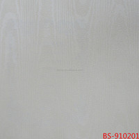 natural wood wallpaper pvc wallpaper for home deco