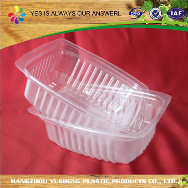 Environment friendly high quality widely used disposable food quail egg tray