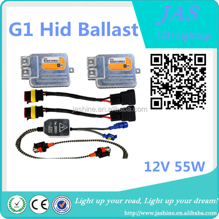 2017 Electronic Ce Certified Cheap X3 G1C Canbus Hid Ballast