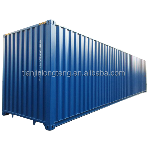 New and CSC Certified 40 ft Shipping <strong>Container</strong> Price