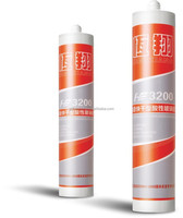 Fast curing aging resistent silicone sealant