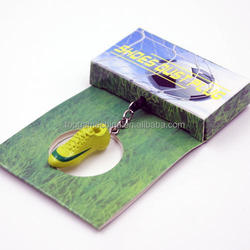 Sports shoes plastic anti dust plug for samsung cell phone