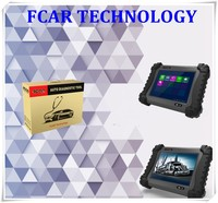 Factory direct selling Fcar F5 G scan tool, daf truck diagnostic software for Heavy duty Trucks