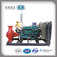 KYC Diesel Fuel and Centrifugal Pump Theory water pumps Made In China