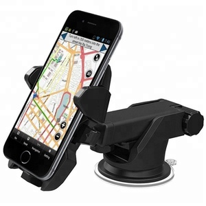 Car Mobile Phone plastic dashboard phone holder