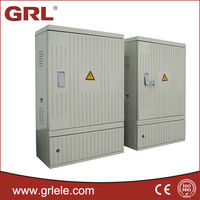 DN Series Busbar system weatherproof electrical boxes ip44