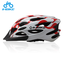 INBIKE Cheap Small Order Promotional Children Novelty Bikes/Bicycle Helmets