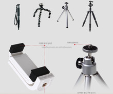 AB HOLDER 5375 Mini Adjustable Tripod Support Stand Camera Holder for iphone 5s 5 4s 4 3 3g Samsung Galaxy S3 Galaxy S4 S3 and o