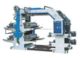 high speed flex printing machine Flexographic Printer