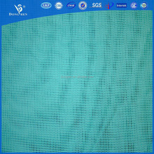 Mesh Fabric Type and 100% Polyester Material tulle net fabric