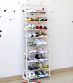 Home Furniture General Use and Modern Appearance Free Standing Outdoor Shoe Rack Fashion Accessories Shoe Rack FH-SR010A