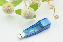 Wireless external USB 2.0 to RJ45 LAN adapter