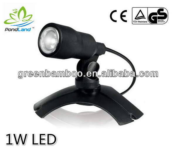 Factory sale Best quality outdoor garden light 1W LED GB-G06