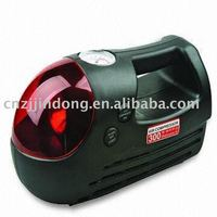 High quality of 3 in 1 280PSI air compressor DC 12V ce approval