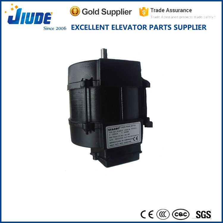 Widely used Selcom type elevator motor