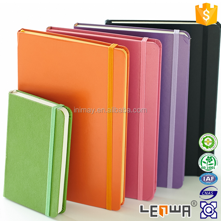 Office & School Supplies Colorful Edge Agenda 2017