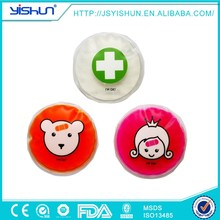 resuable hot cold pack,hot cold pack for daily uses ,medical healthcare therapy hot cold pack