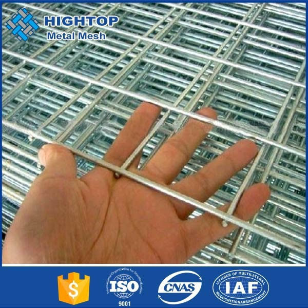 plastic coated 1x1/2 welded wire mesh for cage and fishing traps