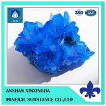 98% High-efficiency blue beneficiation reagent copper sulfate