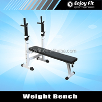 Home Gym Bodybuilding Adjustable Foldable Weight Bench