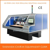 hobby cnc milling machine, smartphone mill machinery, chinese supplier