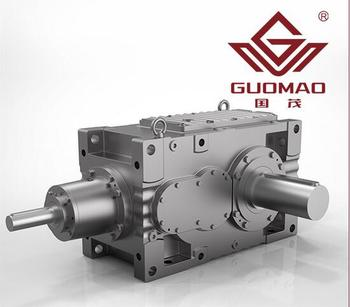 Bevel-Helical gearbox manufacturers