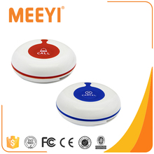 Wireless Cancel Service Table Calling Waiter Restaurant Paging Button
