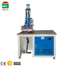Plastic Welding High Frequency pneumatic cold cutting machine