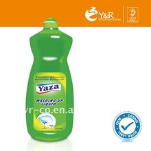 Dishwashing Liquid 1L formulation dishwashing liquid