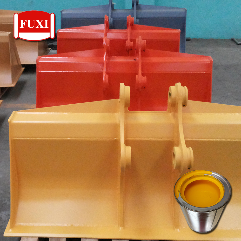 FNAH-602 One Component Alkyd Based Enamel Boat Coating Paint