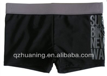 China Factory European Boys UV Protection Swimwear for Kids Swimsuit