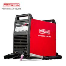 China household ac dc tig welder alutig 200p aluminum welding
