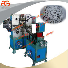 Automatic Clothes Hooks Making Machine|Wire Hanger Hooks Machine|Cloth Hanger Hook Making Machine