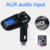 Mp3 Car Music Player User Manual Car Audio Mp3 Player Adapter with FM Transmitter