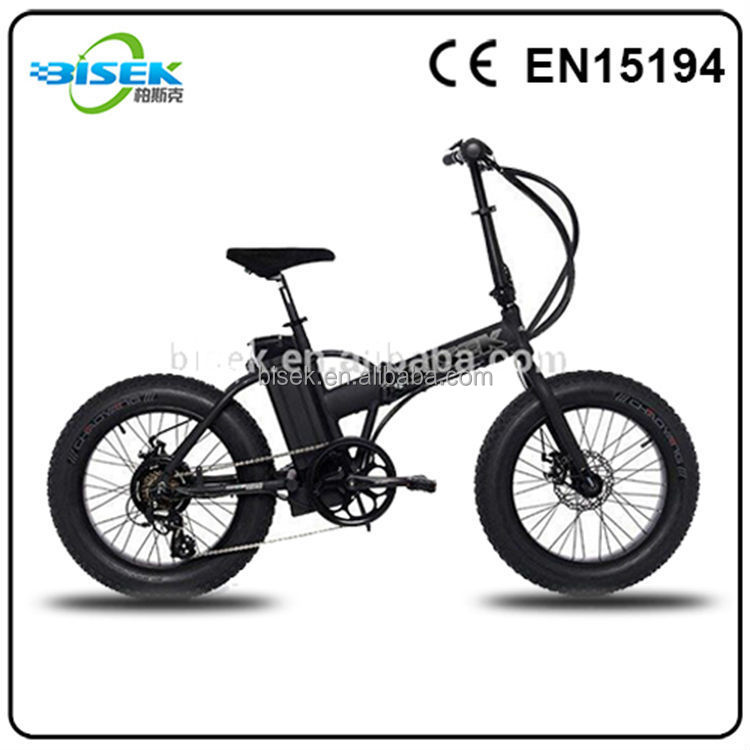 Dirt small folding fat tire electric star pocket bicycle 48v with pedals
