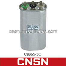 air conditioner capacitor cbb65 40uf 50uf